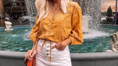 Photo of Yazlık kot etekler 2019 2020 : Şuanda moda olan modeller