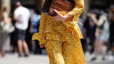 Photo of Kabarık kollu elbise yaz için en güzel trend