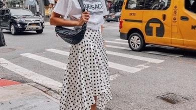 Photo of 2019 Yaz modası : Saten etekler ve kombinler