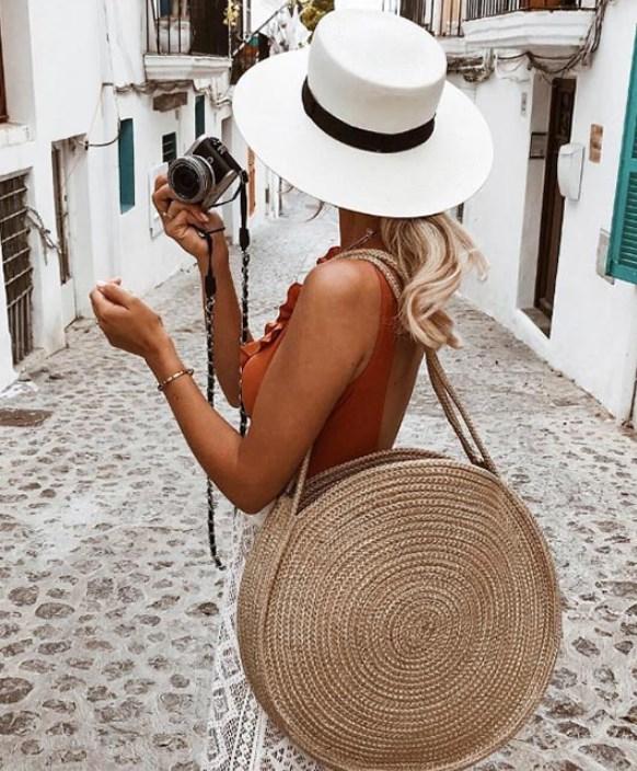 Seyahat Makyajı Nasıl Yapılır
