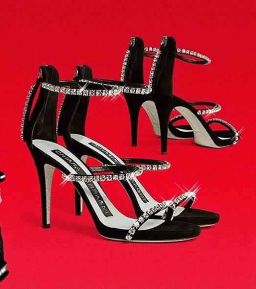 taşlı topuklu sandalet modelleri 2020