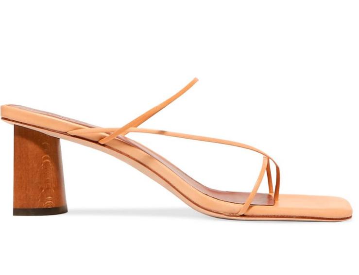 yazlık kare burun sandaletler 2019 20