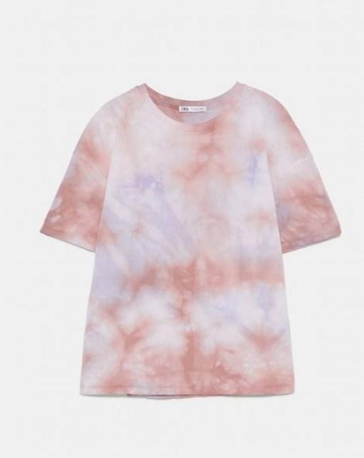 Zara bayan bluz modelleri 2019 20