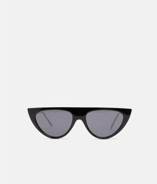 Zara güneş gözlüğü modeli 2019