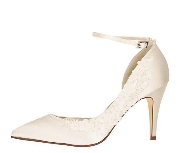 2019 gelin ayakkabı modelleri