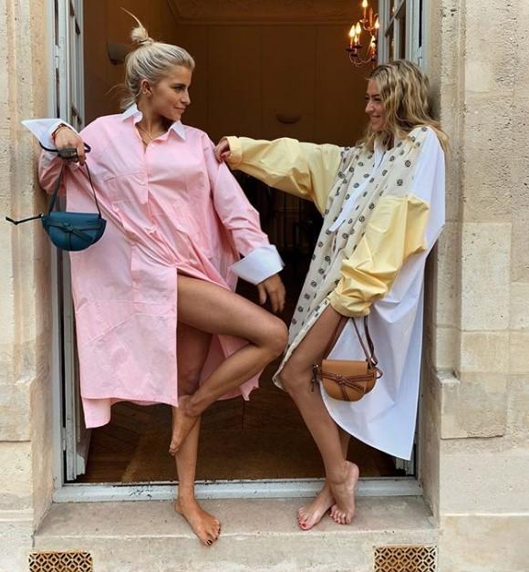 2019 Yaz Modası Gömlek Elbise Modelleri