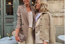 Photo of Ceket Trendleri 2020: Bu modeller 40 yaşın üzerindeki her kadının dolabında olmalı