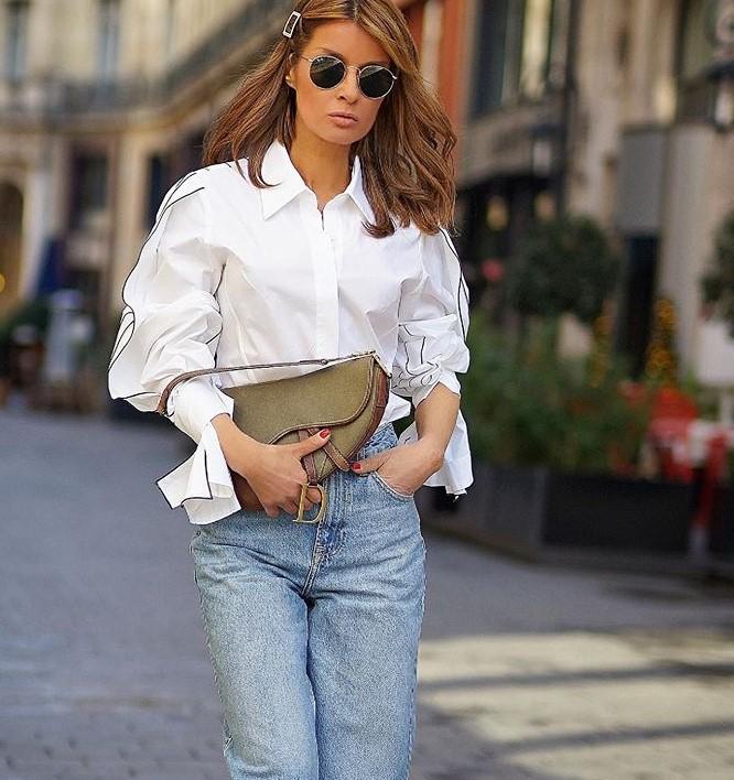 40 yaş üstü kadınlar için kot pantolon modelleri 2020