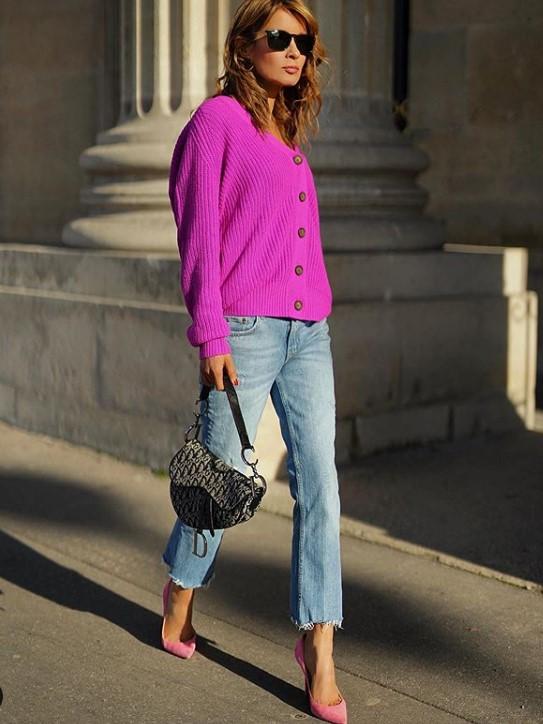 40 yaş üstü kadınlar için kot pantolon modelleri