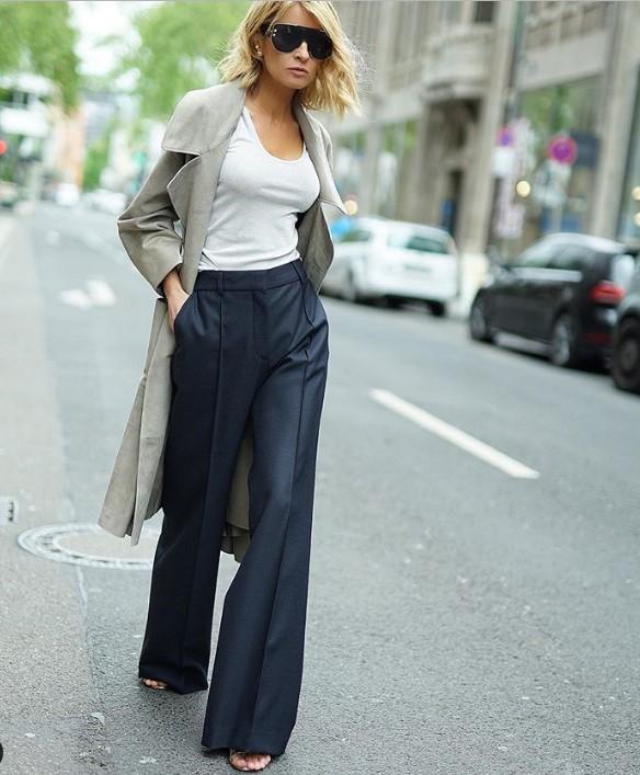 40 yaş üstü kadınlar için pantolon modelleri 2020