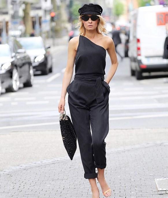 40 yaş üstü kadınlar için pantolon modelleri