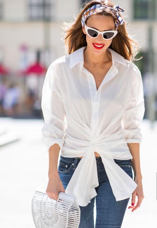 40 yaş üstü kadınlar moda ve stil ipuçları 2020