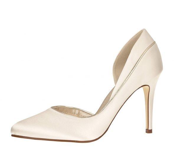 bej gelin ayakkabısı modelleri 2019 2020