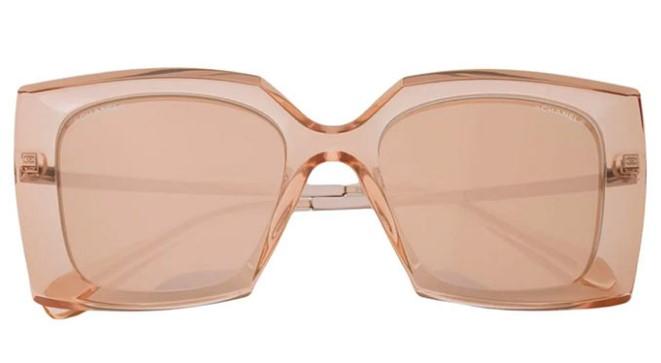 Chanel Kare Güneş Gözlüğü Modelleri 2019 2020