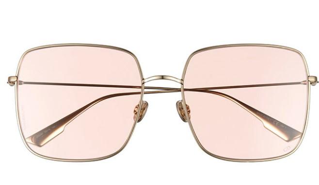 Dior Kare Güneş Gözlüğü Modelleri 2019 2020