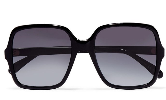Givenchy Kare Güneş Gözlüğü Modelleri 2019 2020