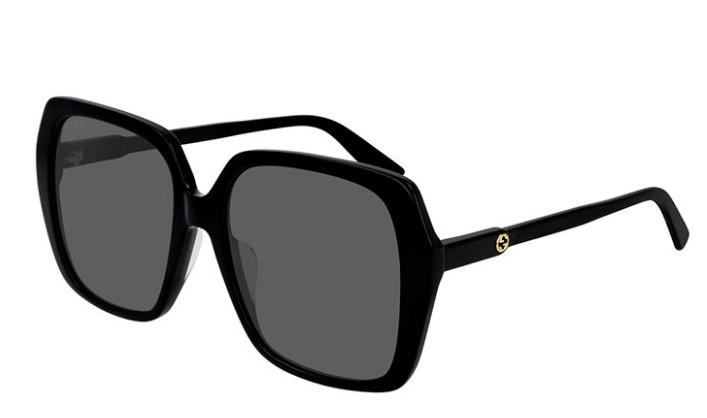 Gucci Kare Güneş Gözlüğü Modelleri 2019 2020