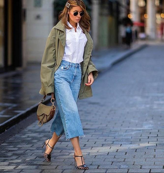 Pantolon Trendleri 2019 2020 Bu modellere 40 yaş üstü kadınlar için