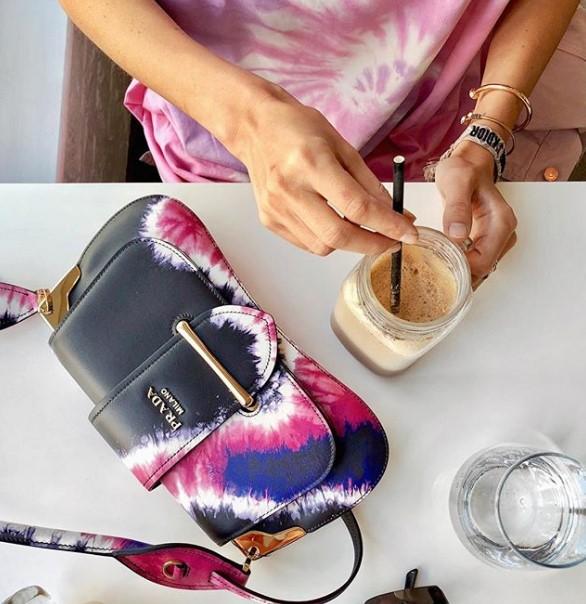 yağ yakan buzlu kahve tarifi