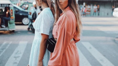 Photo of 2019 Yaz Modası : Gömlek Elbise Modelleri