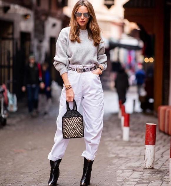 ZARA yazlık kot pantolon modelleri 2019 20