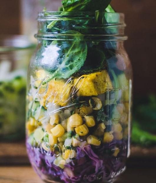 Bu beslenme alışkanlıklarını değiştirmek size günde 700 kalori verdirir