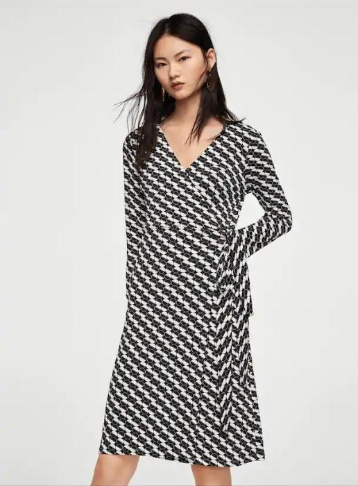 mango elbise modelleri 2020