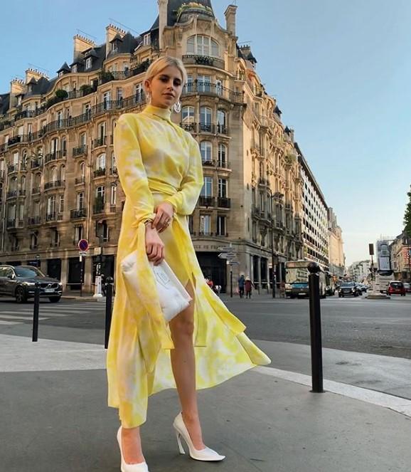 minyon tipli kadınlar için elbise modelleri 20