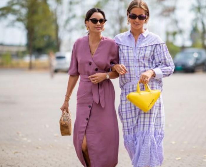 sonbahar elbise modelleri 2019 2020