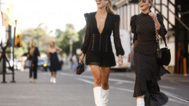 Photo of Sonbahar Elbise Modelleri 2019 2020