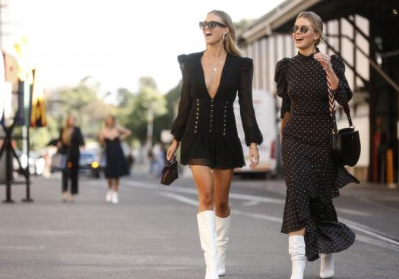 sonbahar elbise trendleri 2019 2020