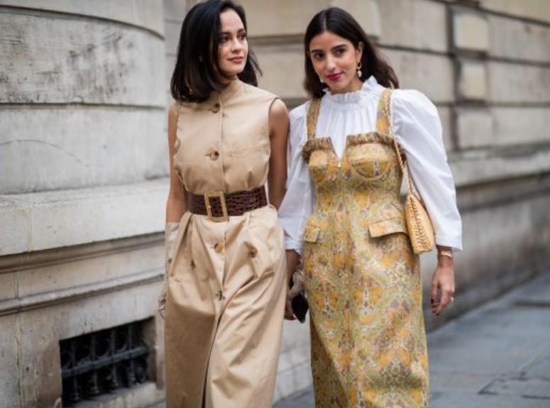 sonbahar elbiseleri 2019