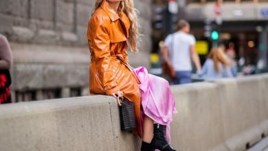 Photo of Trend Uyarısı : Turuncu sonbahar moda rengi 2019 2020