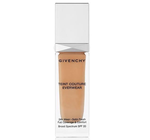 Yağlı ciltler için Givenchy Beauty Teint Couture Everwear Fondöten SPF 20