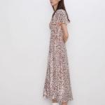 Zara 2019 sonbahar elbise modelleri