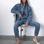 zara bayan kot ceket modelleri 2019 2020