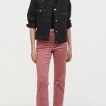 HM kadife pantolonlar 2020