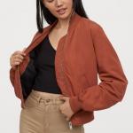 hm sonbahar ceket modelleri 2019 2020