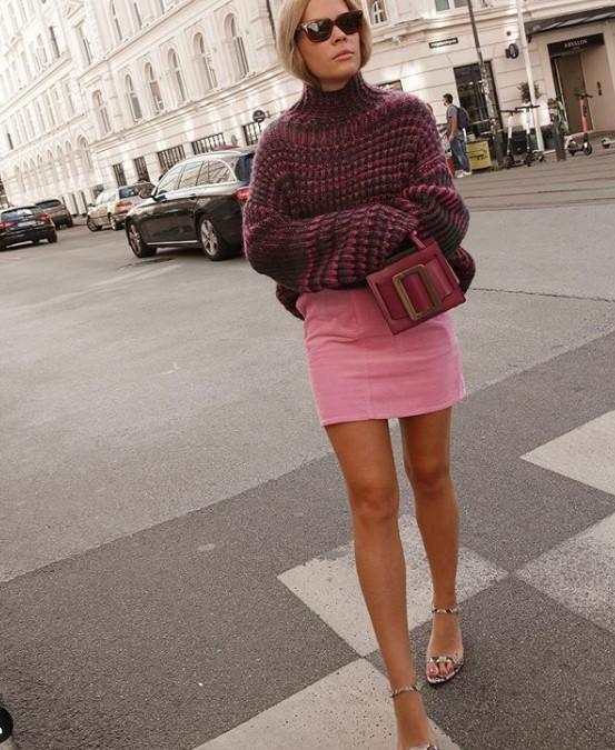 Kazak Trendleri 2019 2020 Sonbahar Kışın en güzel modelleri