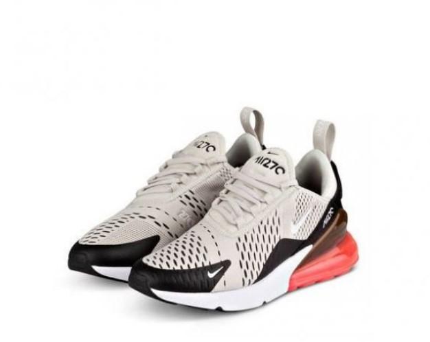 Nike Air Max Spor Ayakkabı Modelleri 2020