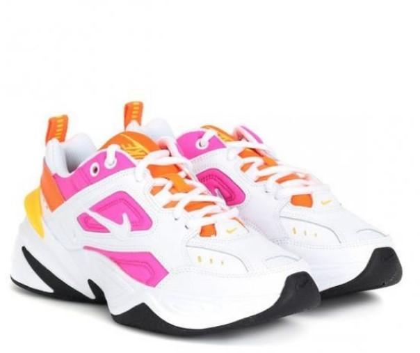 Nike bayan spor ayakkabı modelleri 2020