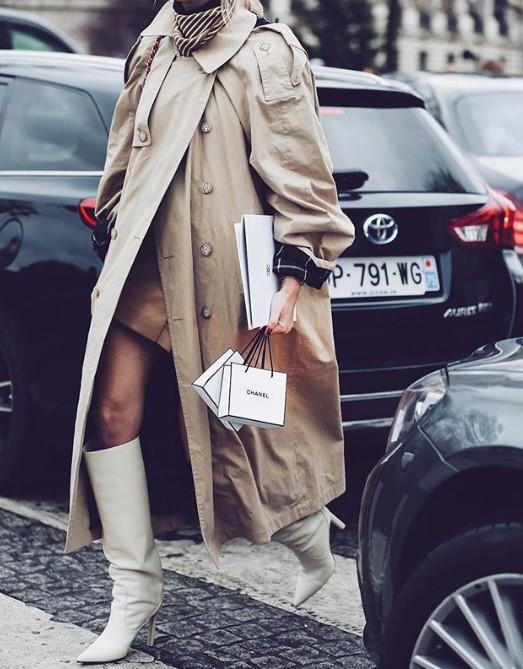 Palto Trendleri 2019 2020 Sonbahar için modaya uygun modeller
