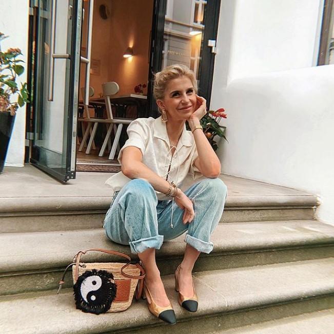 sonbahar bayan kot pantolon modelleri 2019 2020