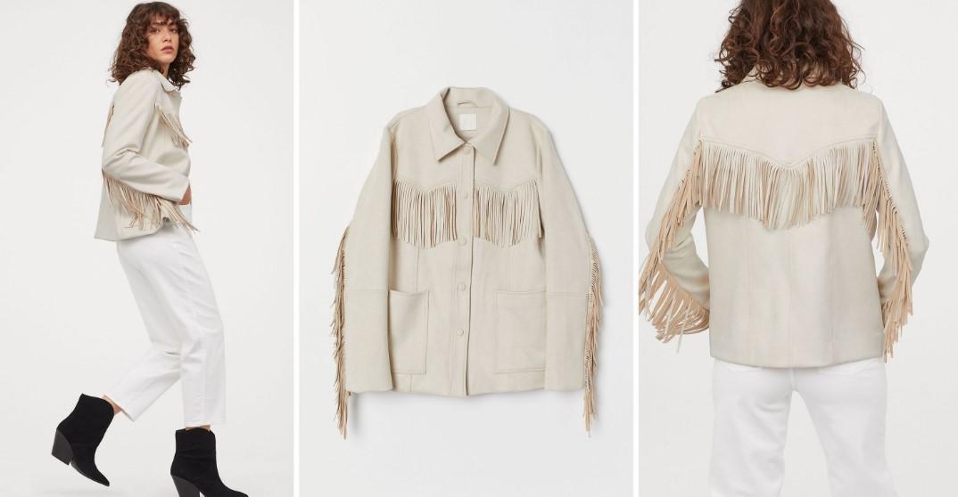 Sonbahar Hm ceket modelleri 2019 2020