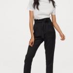 sonbahar kış hm pantolon modelleri 2020