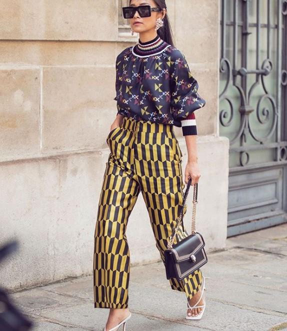 sonbahar modası 2019 2020 pantolon modelleri