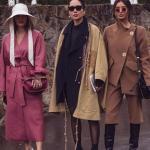 sonbahar modası paltolar 2019 2020