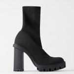 Zara çorap bot modeli 2020