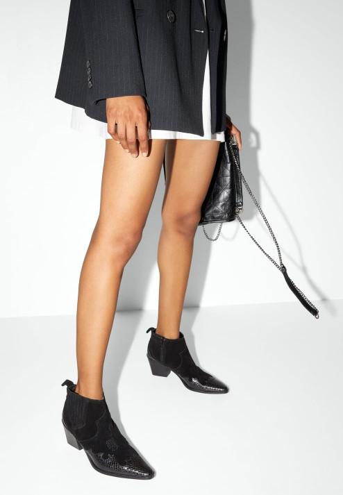Zara kovboy bot modelleri 2020