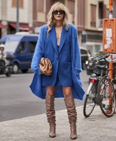 2020 kış sokak modası